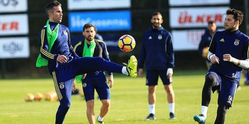 Son dakika Fenerbahçe'nin kamp programı değişti