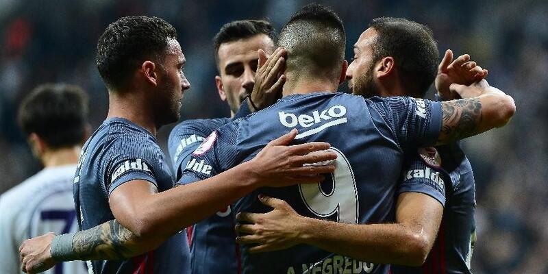 Beşiktaş Osmanlıspor canlı yayın