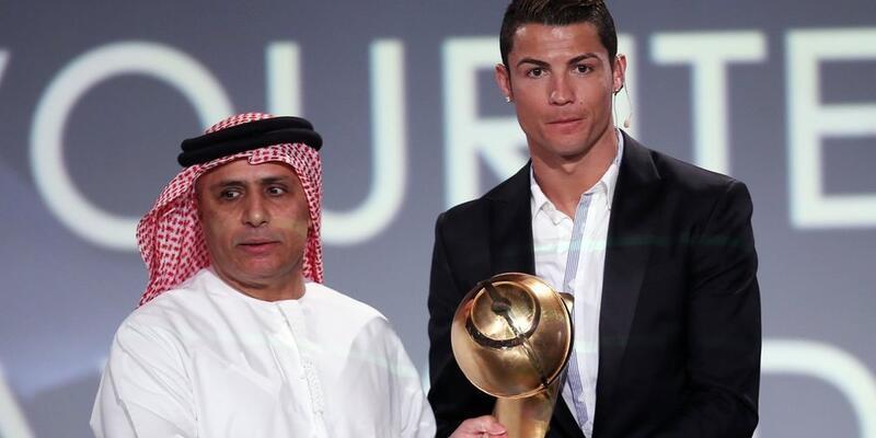 Dünya Futbol Ödülleri sahiplerini buldu