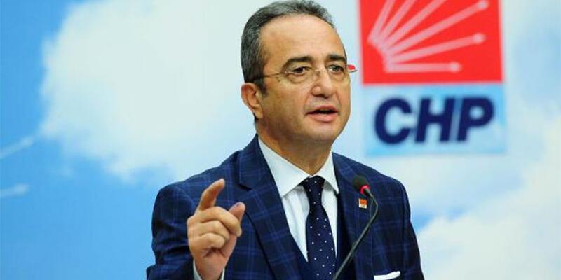 CHP'li Tezcan'dan sert sözler: Bu hükümet çiftçi düşmanıdır