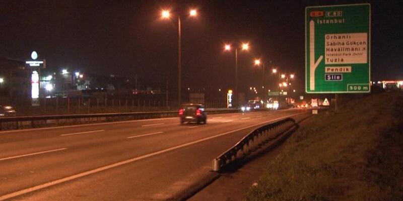 Yusuf Halaçoğlu trafik kazası geçirdi