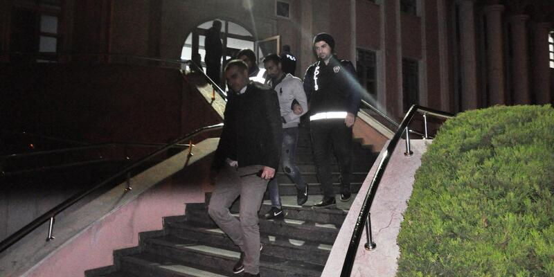 Bursa'nın İznik ilçesindeki cinayetin 3 şüphelisinden 1'i tutuklandı
