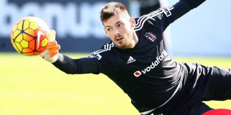 Beşiktaş'ta bir ayrılık daha: Boyko'nun menajeri açıkladı