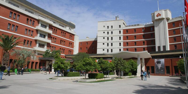 İzmir Ekonomi girişimcilik ve yenilikçilikte 22. sıraya yükseldi