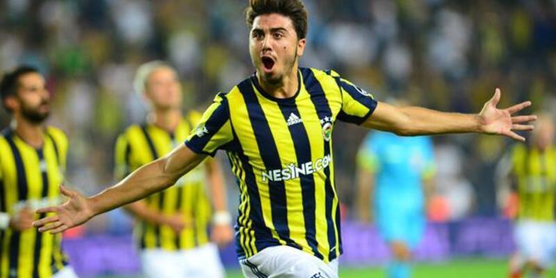 Son dakika Ozan Tufan'ın bonservis bedeli... Fenerbahçe transfer haberleri 6 Ocak 2018