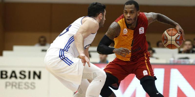 Galatasaray 8. yenilgisini aldı