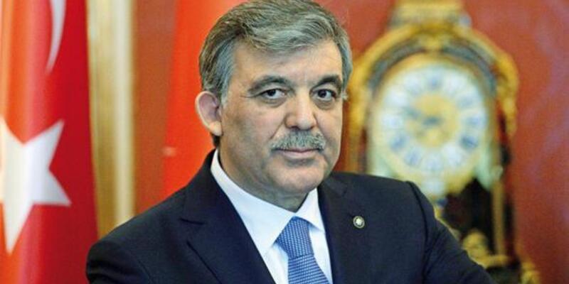 """""""Abdullah Gül tartışmalar için ne diyor?"""""""