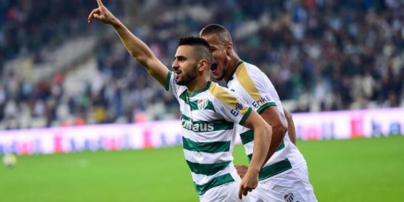 Bursaspor'dan Aziz Behich için resmi açıklama