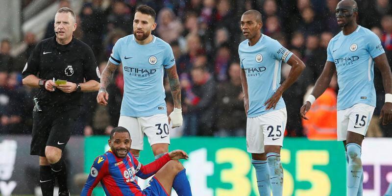 Manchester City'nin serisi sona erdi