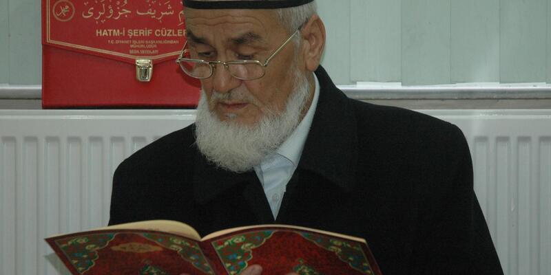 Doğu Türkistanlılar yeni yıla dualarla girdi