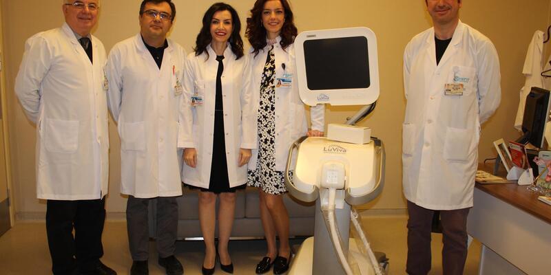 Rahim ağzı kanser riski 2 yıl erken saptanabiliyor