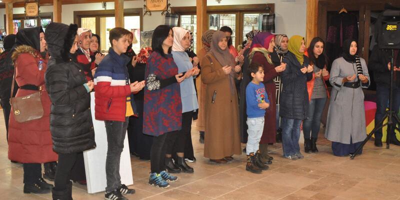 Kadınlardan Osmanlı geleneği