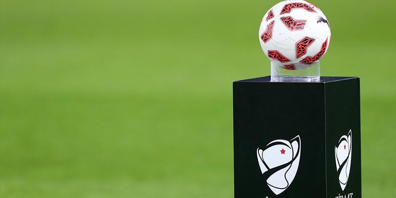 Son dakika Ziraat Türkiye Kupası kupası çeyrek ve yarı final kuraları çekildi