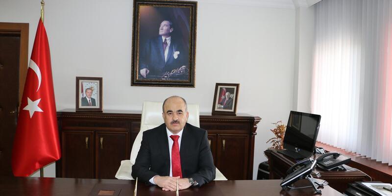 Erdoğan'dan Vali Dalı'ya 3 kat talimatı