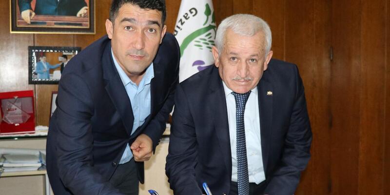 Gazipaşa'da Sosyal Denge Sözleşmesi imzalandı