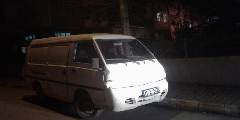 14 yaşındaki çocuk, bir gecede 4 minibüs çaldı