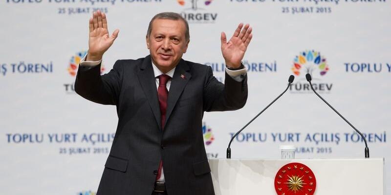 Erdoğan'ın Latin Amerika ziyareti ertelendi