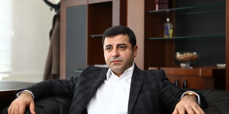 HDP'den Demirtaş açıklaması... 'O duruşmalara bizzat katılacak'