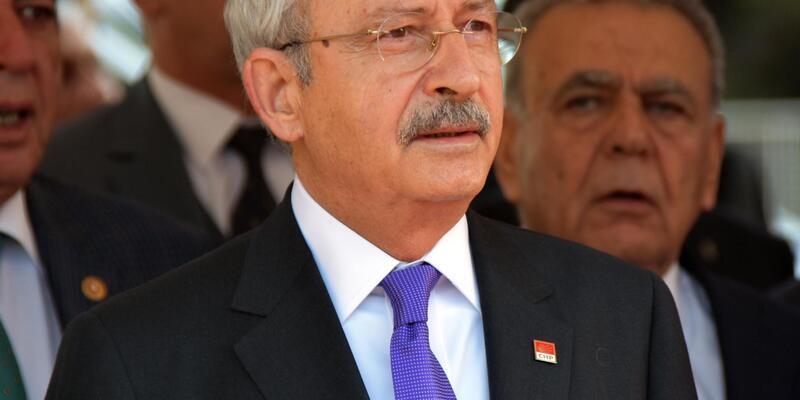 Kılıçdaroğlu kongreye gelmeyecek