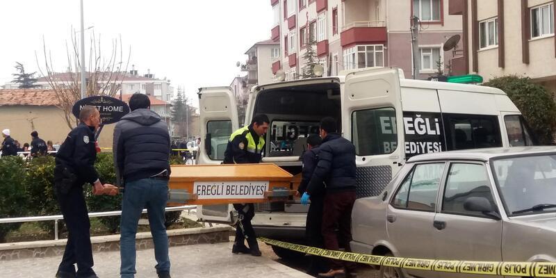 Müteahhitlik ofisinde silahlı kavga: 4 ölü, 1 ağır yaralı (3)