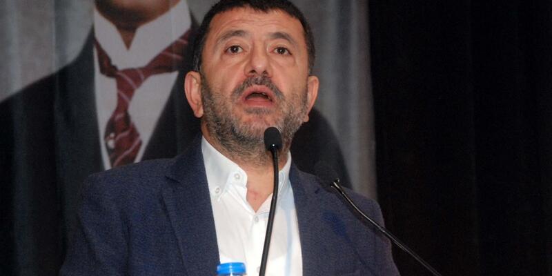 CHP'li Ağbaba: 2019'da Türkiye'yi Erdoğan yönetemeyecek