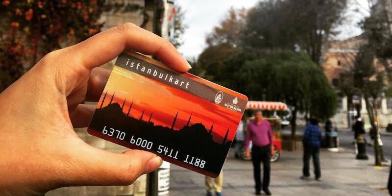 Dikkat zorunlu olacak! İstanbulkart HES kodu tanımlama (eşleştirme) nasıl yapılır?