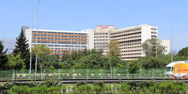 Üniversite hastanesinde büyük kriz!