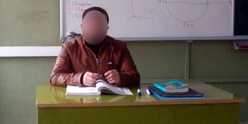 Şeriat isteyen tacizci öğretmen için karar