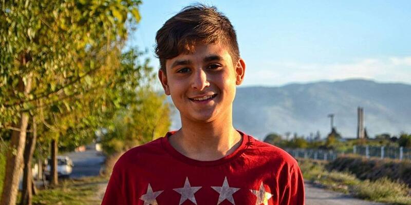 17 yaşındaki genç futbolcu kalp krizinden hayatını kaybetti
