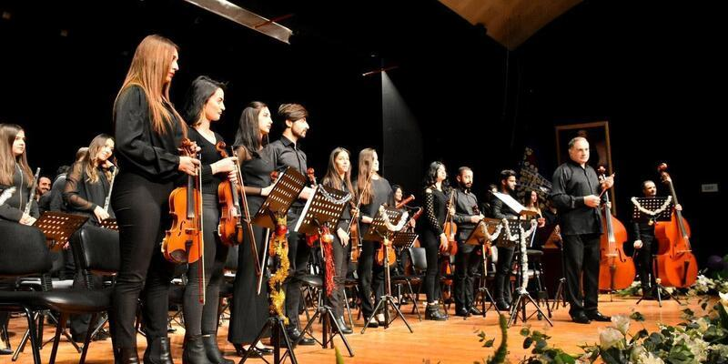 İSTE'de klasik müzik konseri