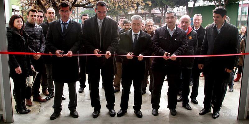 DSİ İzmir'e yeni laboratuvar
