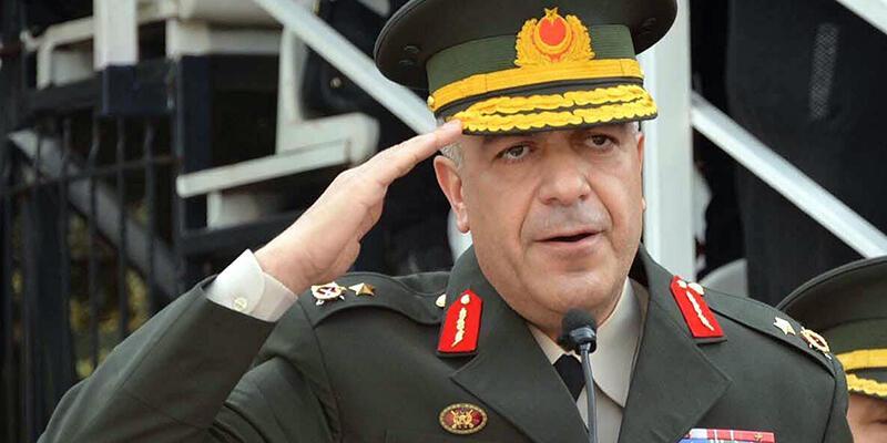 Ölen tuğgeneral hakkında 'kovuşturmaya yer yok' kararı
