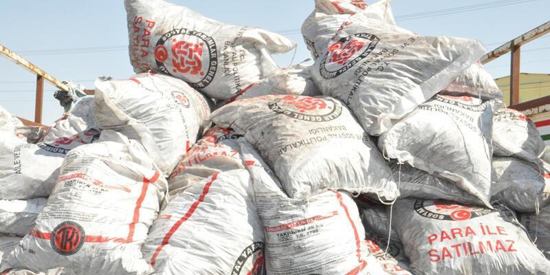 Kömür yardımı Resmi Gazete'de: Muhtaç ailelere 500 kilo bedelsiz kömür verilecek