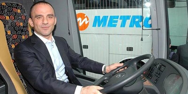 Son dakika... Metro Turizm'in sahibi Galip Öztürk'ün hapis cezası onandı