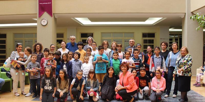 Türkiye'de Çocuk Üniversiteleri yeni ufuklar açıyor