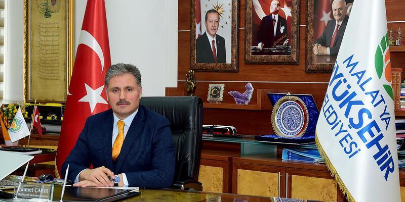 Başkan Çakır'dan, 10 Ocak mesajı
