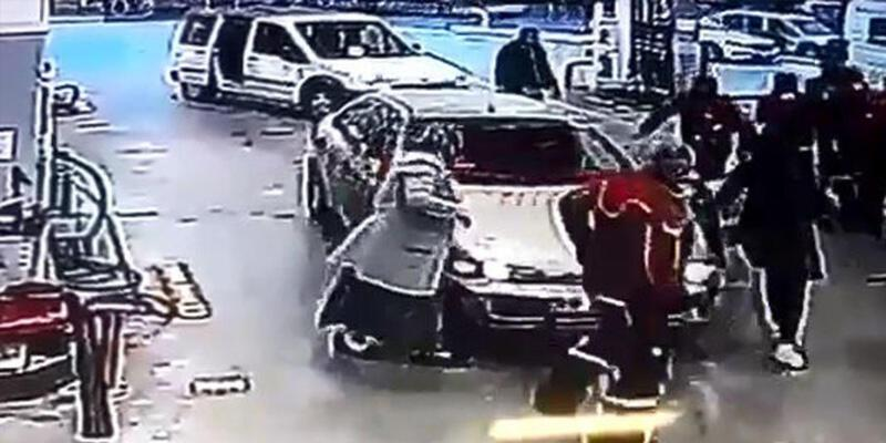 İki gaziyi darp eden saldırganlar için istenen ceza belli oldu
