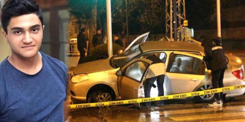 Polis çevirmesinden kaçan liseli genç vuruldu