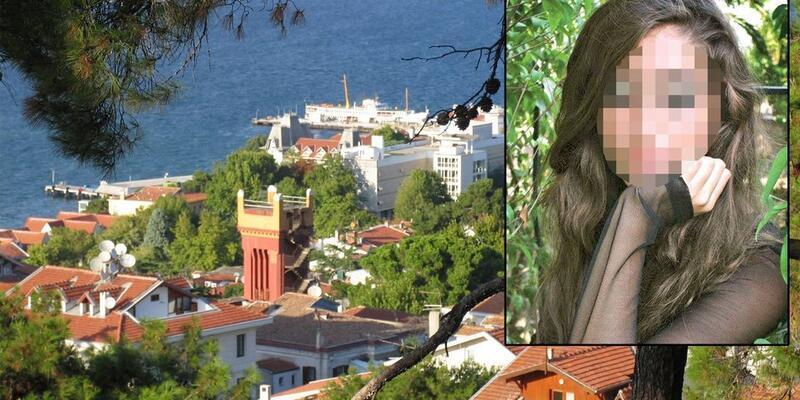 Kınalıada'da yılbaşı gecesi tecavüz dehşeti
