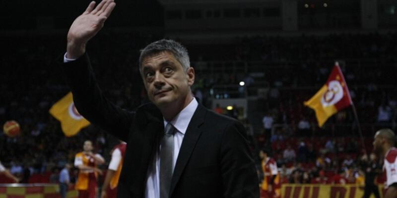 Oktay Mahmuti yeniden Galatasaray'a geliyor