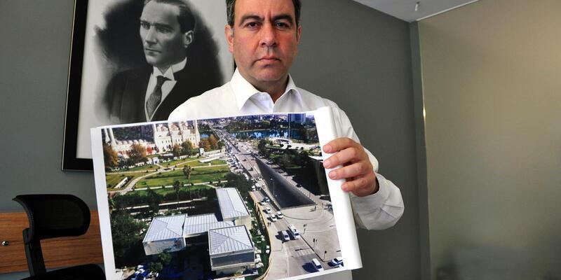 Tümer: Arkeoloji Müzesi, yıkılmamalıdır