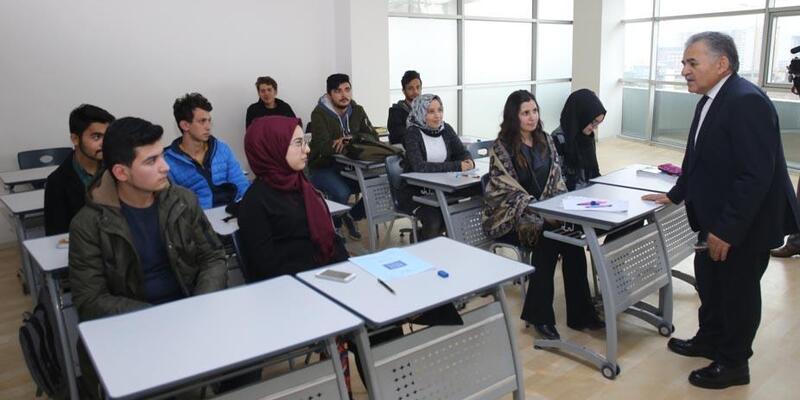 Lise mezunları için YKS kursu