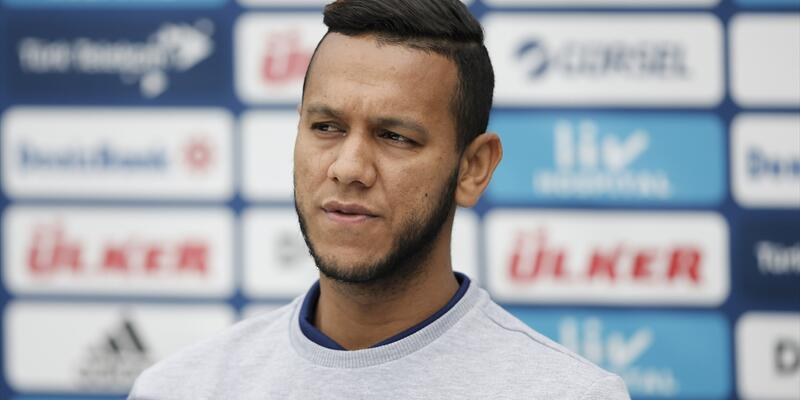 Josef de Souza yeni sözleşme istedi