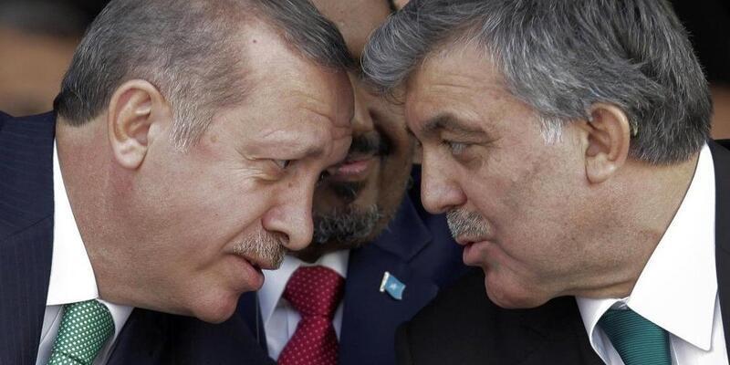 """""""Erdoğan-Bahçeli görüşmesi, Gül'ün adaylığı"""""""