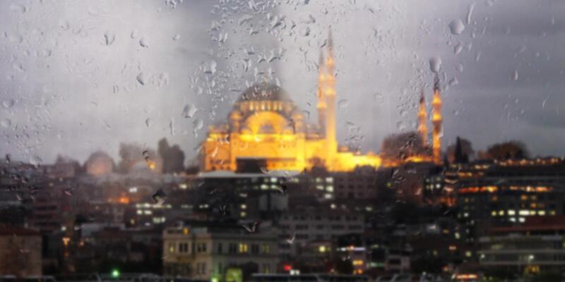 İstanbul hava durumu bugün nasıl? Meteoroloji'den 11 Ocak raporu