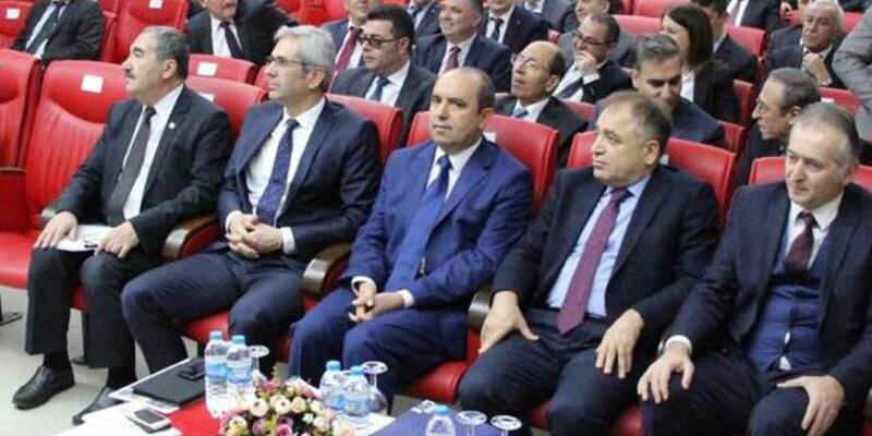 Samsun'a 7 milyarlık proje yapıldı