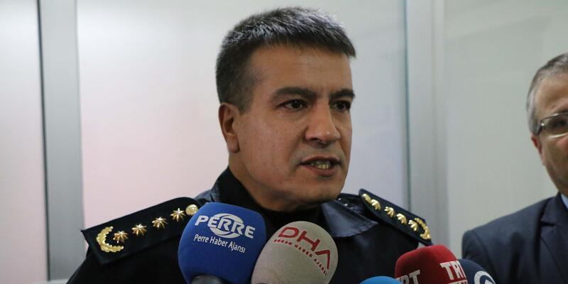 Emniyet Müdürü, Süleyman Soylu'ya nazire yaptı: Kafalarını kıracağız