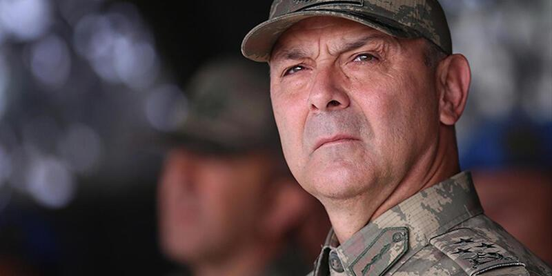 Darbe sanığı korgeneral, Necdet Özel'in tanık olarak dinlenmesini istedi