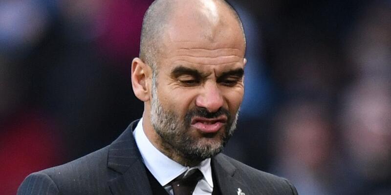 Guardiola, Liverpool maçı için umutsuz konuştu