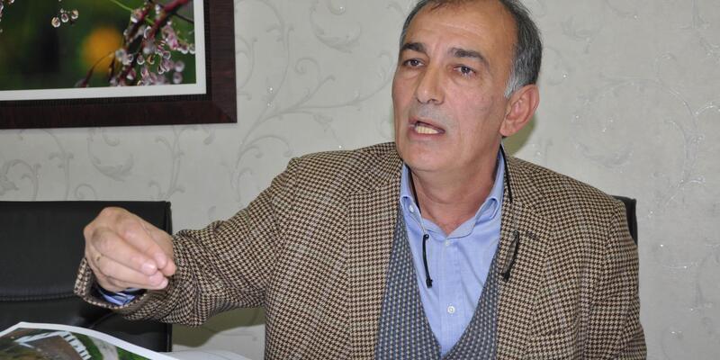 'Kasabanın Şerifi' lakaplı Belediye Başkanı Bıçakçıoğlu; Vaatlerin hiçbirini yapmadım